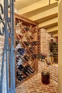 מקרר יין ביתי