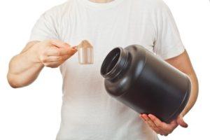 למה חשוב לצרוך אבקות חלבון כדי לעלות במסה?