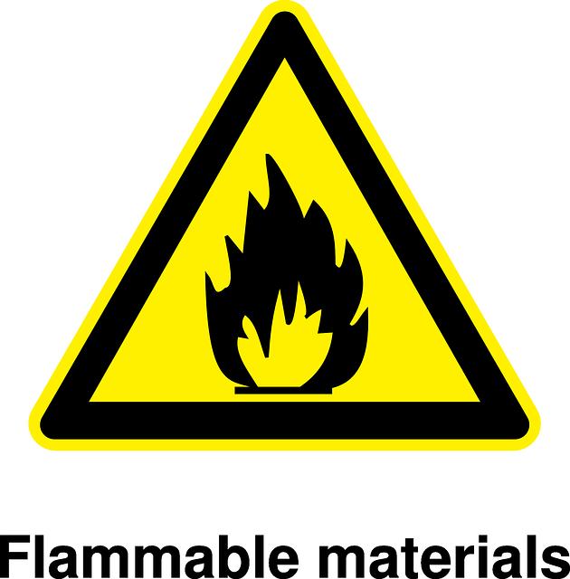 שינוע חומרים מסוכנים