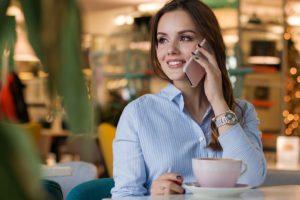 סקרים טלפוניים