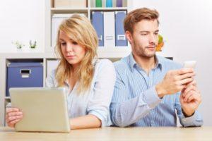 טיפול זוגי אונליין - הטרנד החדש