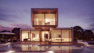 בתים פרטיים למכירה
