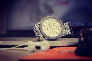 שעונים לגברים