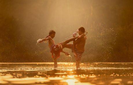 5 דברים שתלמדו בקורס אגרוף תאילנדי