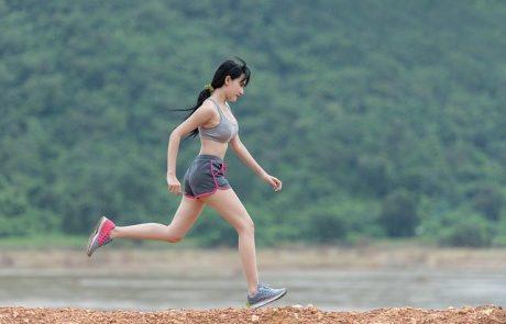 באיזה מרחקי ריצה מומלץ לצרוך ג'ל אנרגיה?