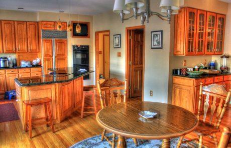 תוצאה מושלמת: ליווי אדריכלית בשיפוץ המטבח