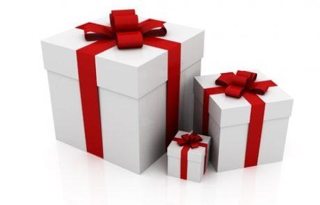 מתנות מעוצבות – ככה תגיד לה שאתה אוהב אותה