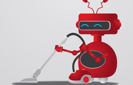שואב אבק רובוטי – כבר מזמן לא סתם טרנד או מותרות