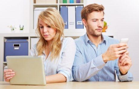 טיפול זוגי אונליין – הטרנד החדש