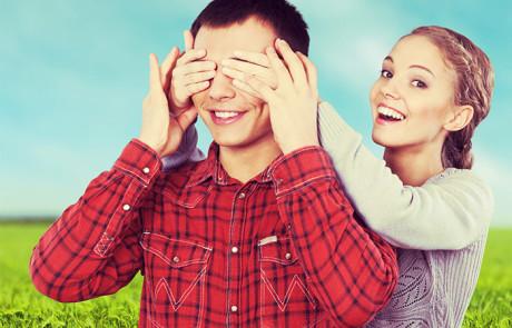 5 רעיונות למתנה מקורית לגיל 20