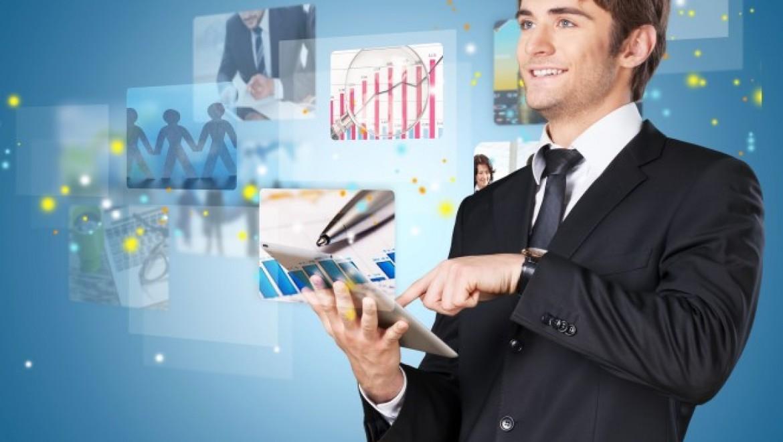 התקדמות הטכנולוגיה והאינטרנט והשפעתה על עולם העסקים