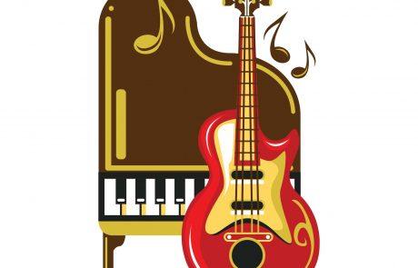 למי מתאים ללמוד שיעורי גיטרה בס