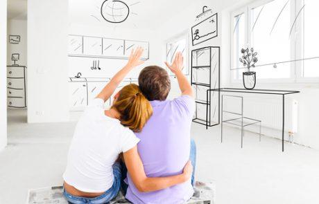 רהיטים בהרכבה עצמית – כל היתרונות