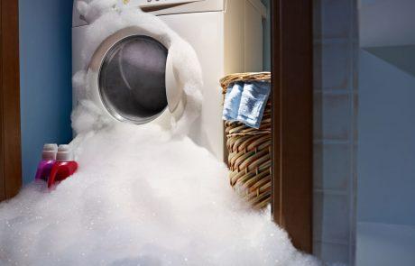 איך מכבסים בגדים לתינוקות?