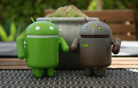 בניית אפליקציות לאנדרואיד