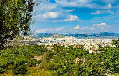 השקעה בדירות באתונה – דגשים חשובים