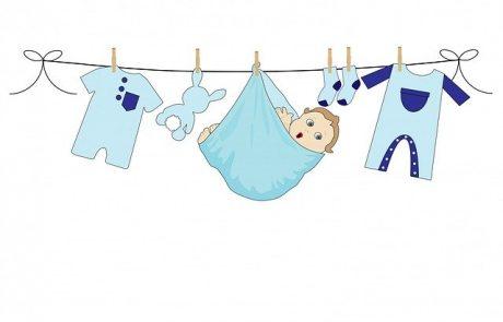 דברים שצריכים שיהיו בבית לאחר לידת תינוק