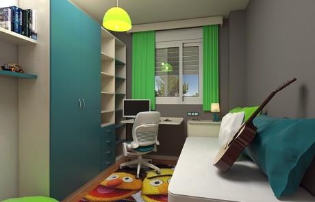 יתרונות וחסרונות של מיטת קומותיים לחדר ילדים