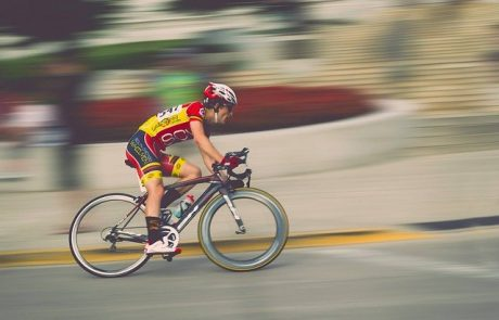 5 מאפיינים בבחירתאופני טריאתלון