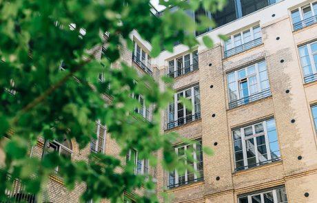 צביעת מבנים – לעשות את זה לבד?