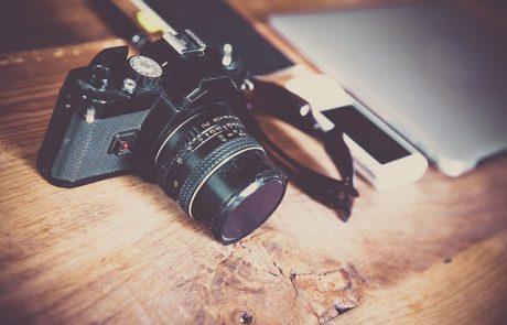 איך לצלם מוצרים לחנויות מקוונות
