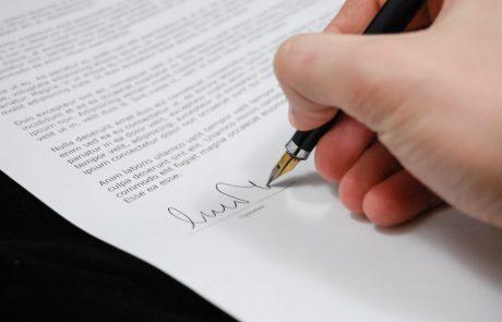 הסכם גירושין בין בני זוג – על מה לשים דגש?