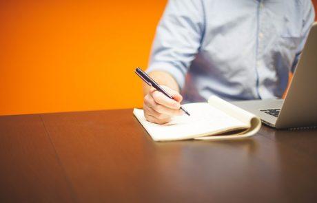 5 רעיונות לשליחת קורות חיים בצורה שונה
