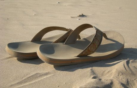 איך ניתן לנקות נעליים?
