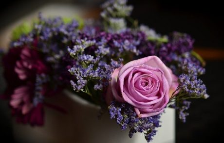 משלוח פרחים ירושלים