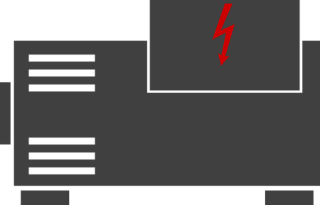 מחולל קיטור: גז או חשמל?