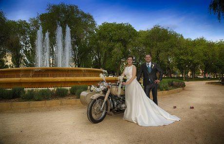 לוקיישנים מעניינים ומקוריים לצילומי חתונה