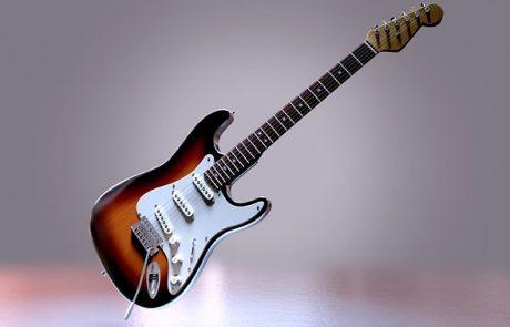 גיטרות מקצועיות באיכות הגבוהה ביותר