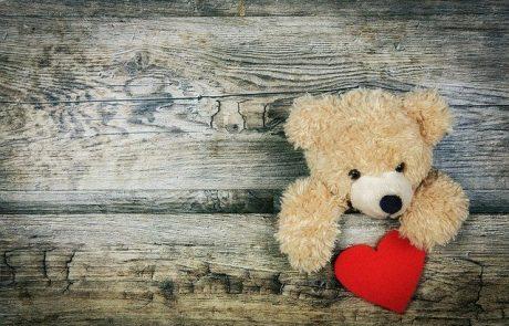 דובי ענק – תפתיע את זוגתך!