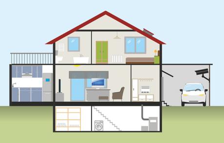מערכות חימום רצפתי – נעים להתחמם בבית