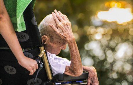 דרכים להתמודד עם קשיש סיעודי