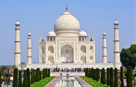 טיולים כשרים להודו