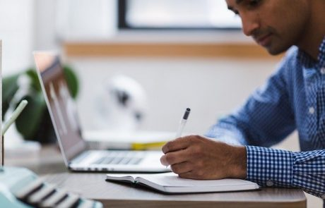 הנחיות לכתיבת פרק סקירה ספרותית בעבודת סמינריון