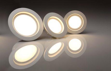 תאורת לד  – מדוע נכון לבחור בתאורה זו