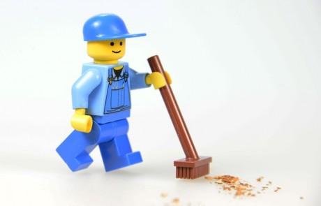ניקיון בתים לאחר בנייה או שיפוץ – לא עושים לבד זה בדוק