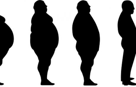 המסת שומן לבעלי עודף משקל