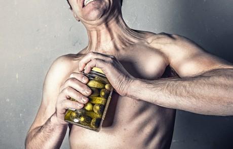 פעילות גופנית או ניתוח מתיחת זרועות