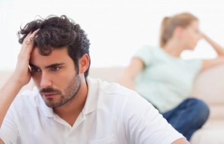 הדרך הנכונה להתגרש בימינו