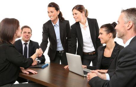 איך לסגור עסקה בהצלחה?