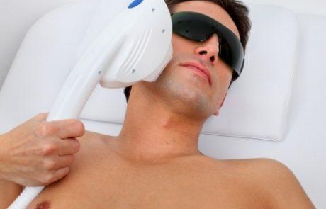 קוסמטיקאית לגברים – טיפול פנים למטרוסקסואל המודרני