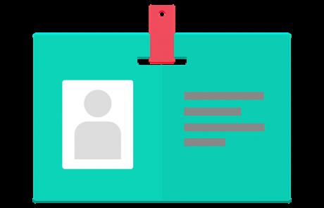 כיצד להדפיס תגי עובדים לעסק באופן עצמאי