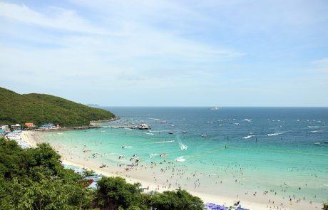 המקומות המומלצים ביותר בפטאיה תאילנד