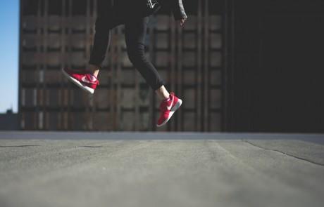 נעלי ספורט נייק 2017