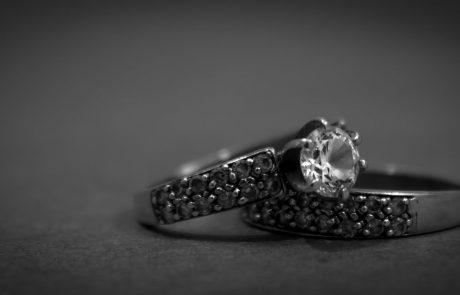 טבעות נישואין – שימו לב לפרטים הבאים כדי שהיא לא תגיד לא