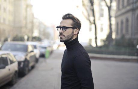 משקפי שמש לגברים – כיצד עושים את הבחירה הנכונה