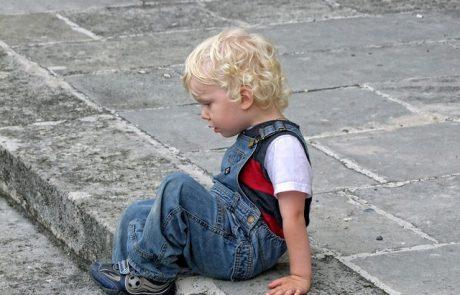 איך מונעים החלקה ושומרים על בטיחות הילדים